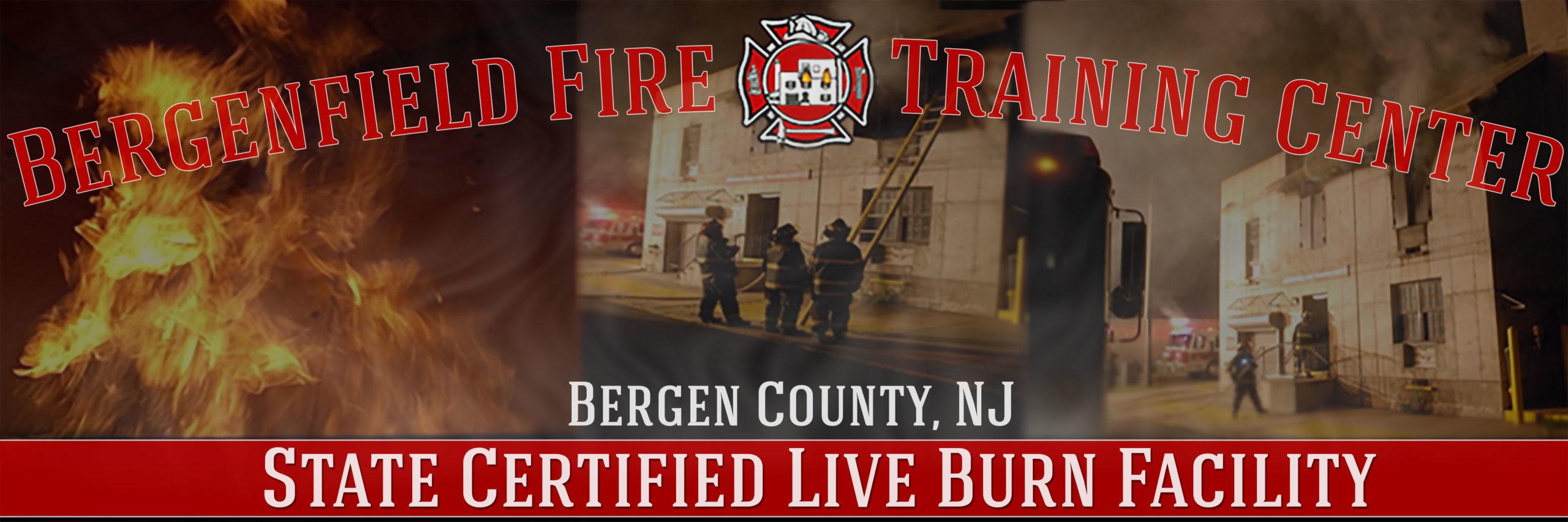 Bergenfield Fire Training Center